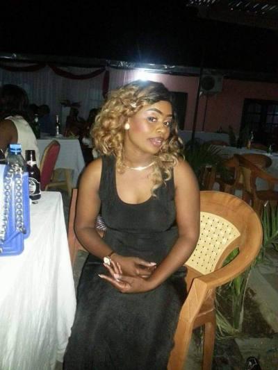 rencontre femme congolaise)