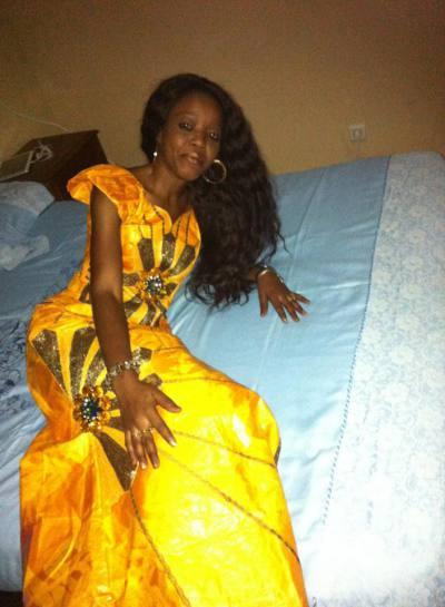 Rencontre femme capverdienne a dakar