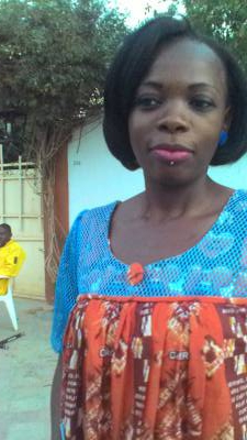 femme tchadienne rencontre