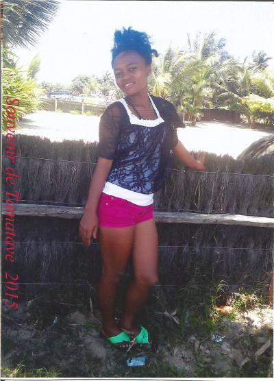Rencontre femme madagascar toamasina