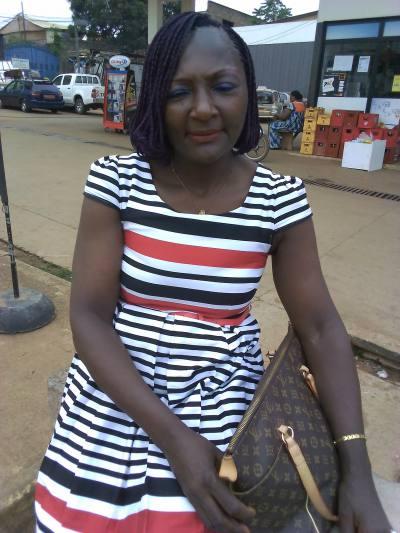 Recherche fille camerounaise