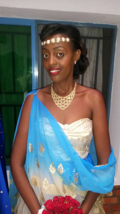 femme rwandaise rencontre