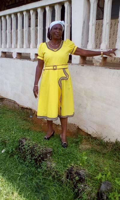 femme 60 ans rencontre
