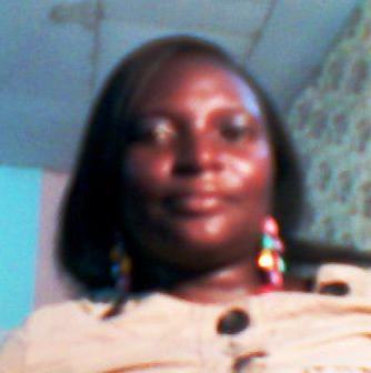 Rencontre Femme Cameroun Christiana 39ans - Rencontre Black