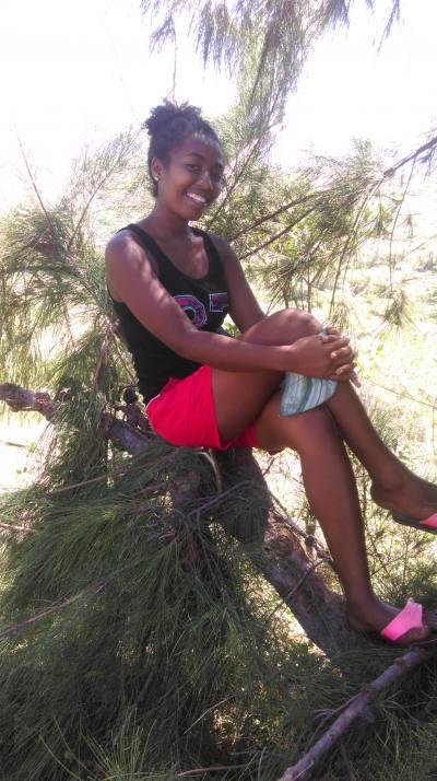 Rencontrer une femme Madagascar
