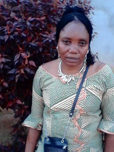 Rencontres avec camerounaises