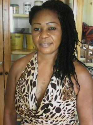 Rencontre Lesbienne : Femme Cherche Femme