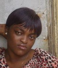 Angeline 26 ans Centre Cameroun
