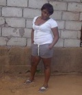 Angeline 28 ans Centre Cameroun