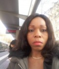 Annette 37 ans Yaounde Cameroun
