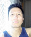 Antony 34 ans Paris France