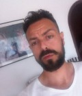 Arnaud 36 ans Toulon France