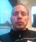 Bartimus 41 ans Paris France
