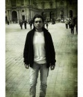 Benji 40 ans Paris France