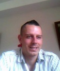 Bertrand 33 ans Bordeaux France