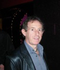 Bertrand 59 ans Quimper France