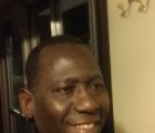 Boubacar 52 ans Bennecourt France