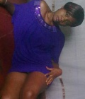 Christelle 27 ans Littoral Cameroun