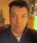 Christian 43 ans Clermont Ferrand France