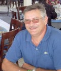 Christian 52 ans Sainte Anne Guadeloupe