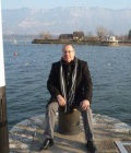 Christian 59 ans Dijon France