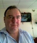 Christian 60 ans Thionville France