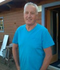 Christian 63 ans St Georges D'orques France