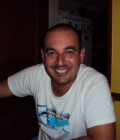 Christophe 34 ans Castelsarrasin France