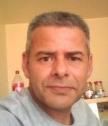 Christophe 45 ans Ploudaniel France