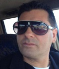 Christophe 47 ans Marseille France