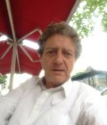 Christophe 52 ans Marseille France
