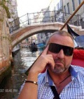 Christophe 60 ans Loire France