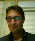 Claude 51 ans Colmar France