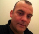 Cyril 43 ans Cergy France