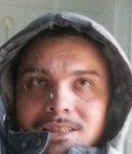 David 35 ans Villemomble France