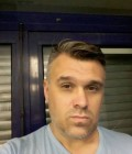 David 44 ans Villeparisis France