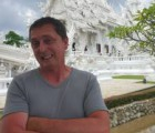 David 47 ans Vichy France