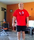Denis 60 ans Montreal Canada