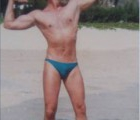 Didier 50 ans Paris France
