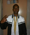 Djibril  24 ans Paris  France