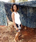Dolly 26 ans Yaounde Cameroun