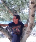 Edmond 56 ans Carpentras France