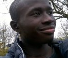 Elhadj 25 ans Bondy  France
