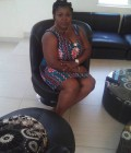 Elodie 28 ans Lome Togo