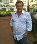Eric 56 ans Vallauris France