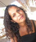 Francess 37 ans Port Louis Maurice
