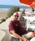 Francis 56 ans Montpellier France