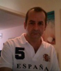 Frank 51 ans Vallorbe Suisse