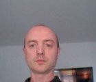 Frederic  45 ans Le Havre France