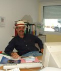 GERARD 60 ans Marmande France